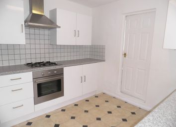 Thumbnail 3 bedroom terraced house to rent in Erith Avenue, Plymouth