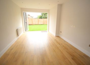 Thumbnail 2 bed flat for sale in Capel Road, New Barnet, Barnet