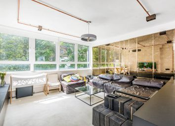 Thumbnail 3 bed flat for sale in Westbourne Park Road, Notting Hill