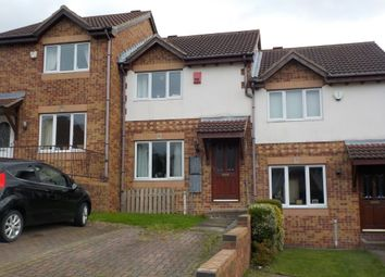 Thumbnail 2 bed town house to rent in Phoenix Court, Soothill, Batley