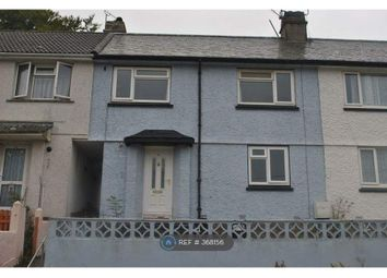 Thumbnail 4 bed terraced house to rent in Glasney Place, Penryn