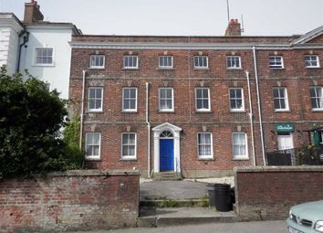 Thumbnail Commercial property for sale in Residential Investment, 3, Bank Place, Falmouth