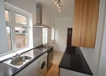 Thumbnail 3 bedroom terraced house to rent in LE3