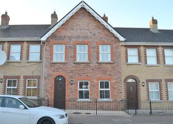 Thumbnail 4 bedroom town house for sale in 46, The Spires, Cookstown