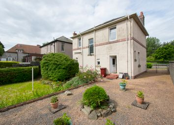 Thumbnail 3 bed detached house for sale in Forfar Road, Dundee