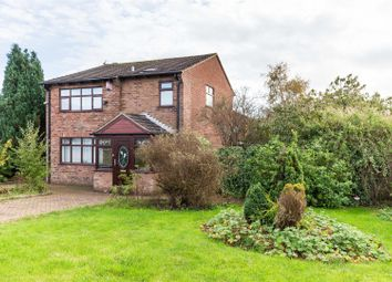 Thumbnail 3 bed detached house for sale in Birches Head Road, Birches Head, Stoke-On-Trent