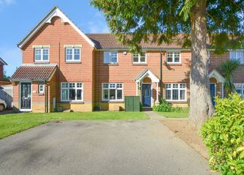 Thumbnail 3 bed terraced house for sale in Queen Elizabeth Square, Maidstone, Kent