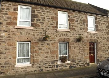 Thumbnail 2 bed flat to rent in Main Street, Spittal, Berwick-Upon-Tweed