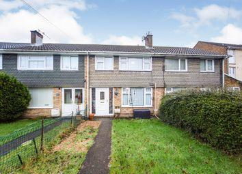 3 bed terraced house for sale in Dolgellau Avenue, Tonteg, Pontypridd CF38