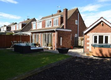 Thumbnail 3 bed semi-detached house to rent in Durville Road, Headley Park, Bristol