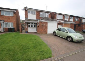 Thumbnail 3 bed property for sale in Dorchester Way, Walsgrave, Coventry