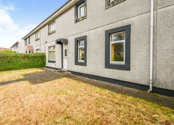 Thumbnail 3 bed flat for sale in Northgate Quadrant, Balornock, Glasgow