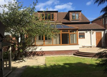 Thumbnail 4 bed detached house for sale in Rowantree Road, Walkergate, Newcastle Upon Tyne