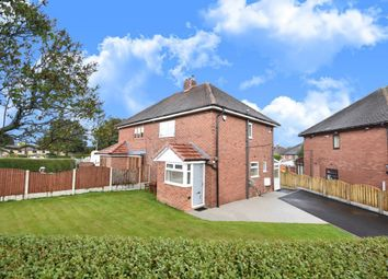 Thumbnail 3 bed semi-detached house for sale in Croftway, Barwick In Elmet, Leeds