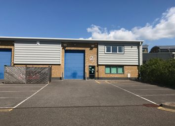 Thumbnail Light industrial to let in Sea View Way, Woodingdean