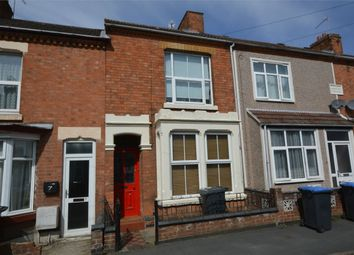 Thumbnail 2 bed terraced house to rent in Rowland Street, New Bilton, Rugby, Warwickshire