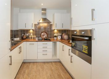 Thumbnail 2 bed property for sale in White Ladies Close, Worcester
