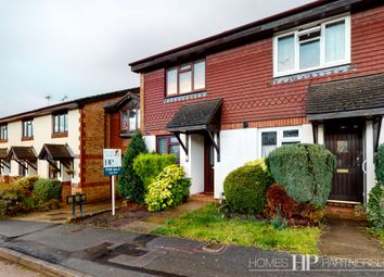 Thumbnail 2 bed end terrace house for sale in Pavilion Way, East Grinstead