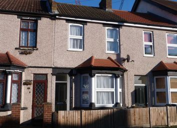 Thumbnail 3 bedroom terraced house to rent in Victoria Road, Coulsdon