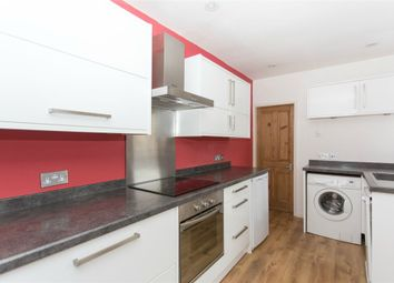 Thumbnail 2 bed flat to rent in Norman Terrace, Roundhay, Leeds, West Yorkshire