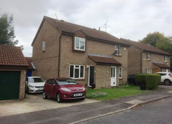 Thumbnail 3 bed semi-detached house for sale in Catcliffe Way, Lower Earley, Reading