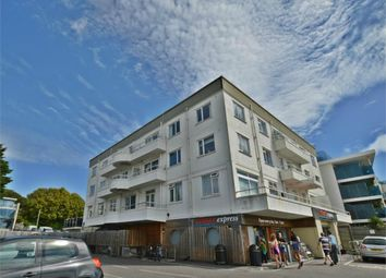 Thumbnail 2 bedroom flat to rent in Banks Road, Poole, Dorset