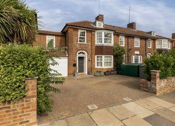 Grosvenor Road, London N10. 4 bed property