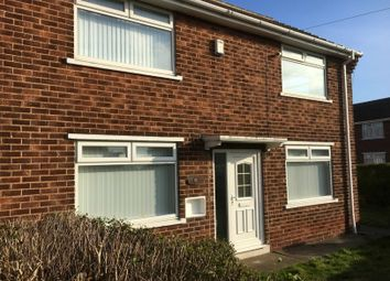 Thumbnail 3 bed semi-detached house to rent in Gainford Road, Billingham, Stockton-On-Tees