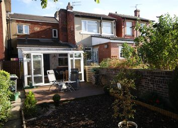 Thumbnail 2 bed terraced house for sale in Ravensknowle Road, Huddersfield