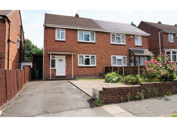 3 bed semi-detached house for sale in Twydale Avenue, Oldbury B69