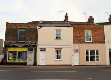 Thumbnail 3 bed terraced house for sale in Railway Road, King's Lynn