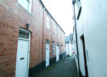 Thumbnail 1 bed flat for sale in Chapel Street, Brecon