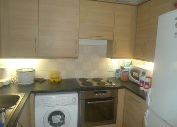 Thumbnail 1 bed flat to rent in Berberis House, Feltham