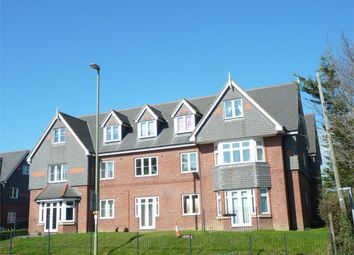 Thumbnail 2 bed flat for sale in Craigbank Court, Fareham, Hampshire