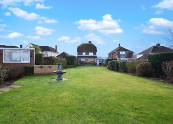 Thumbnail 3 bedroom detached house for sale in Melford Road, Sudbury