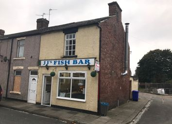 Thumbnail Commercial property for sale in 22 Dean Street, Shildon, County Durham