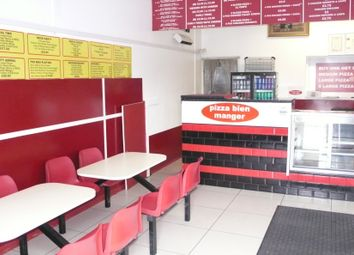 Thumbnail Restaurant/cafe to let in Trelawney Avenue, Slough