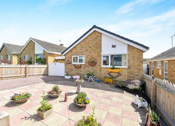 Thumbnail 2 bed bungalow for sale in Haddon Road, Bridlington