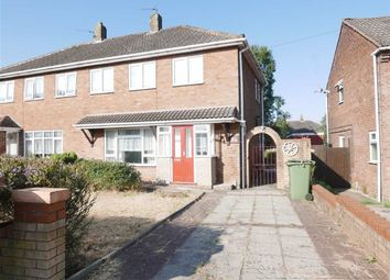 Thumbnail 3 bed semi-detached house to rent in Holly Lane, Walsall Wood, Walsall