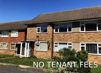 2 bed maisonette to rent in Vernon Close, West Ewell, Epsom KT19