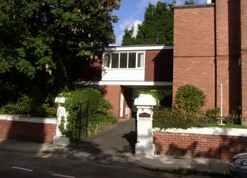Thumbnail 2 bed flat to rent in Lindisfarne, Otterburn Tce., Jesmond, Newcastle Upon Tyne