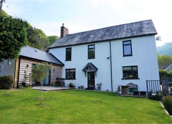 Thumbnail 3 bed detached house for sale in Abercarn, Newport
