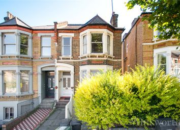 3 bed maisonette to rent in Jerningham Road, London SE14