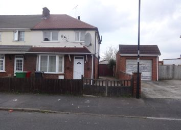 Thumbnail 3 bed semi-detached house to rent in Aylesbury Cresent, Slough