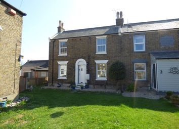 Thumbnail 2 bedroom terraced house to rent in Stanley Place, Ramsgate