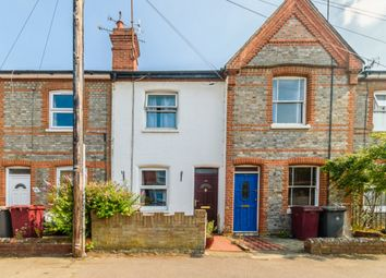 Thumbnail 2 bed terraced house for sale in Norton Road, Reading, Reading
