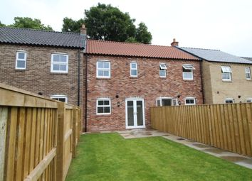 Thumbnail 2 bed terraced house for sale in Middleton Park Front Street, Middleton On The Wolds, Driffield