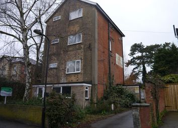 Thumbnail Studio to rent in Dalton Road, Ipswich, Suffolk