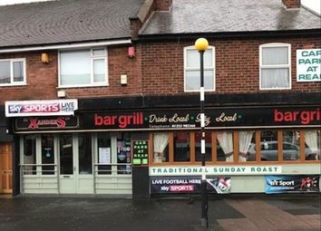 Thumbnail Pub/bar for sale in Sports Bar FY2, Lancashire