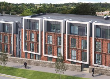 Thumbnail 1 bed flat for sale in Northgate House, Stonegate Road, Leeds